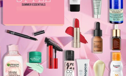 Free STYLE Beauty Box