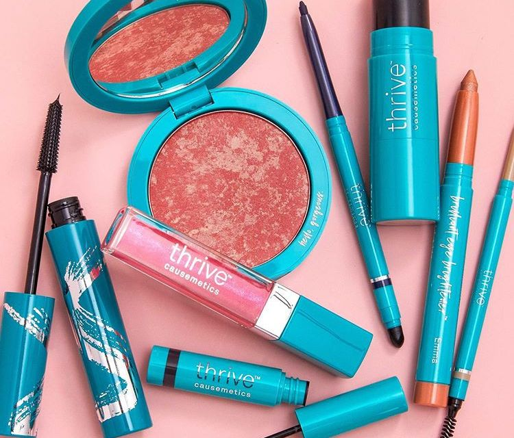 Thrive Cosmetics Prize Pack