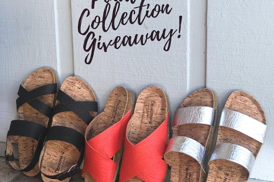 BEARPAW Summer Giveaway