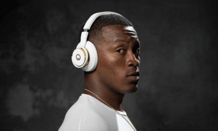 Muzik LUX Headphones Giveaway