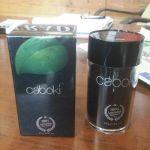 Free Caboki Hair Fiber