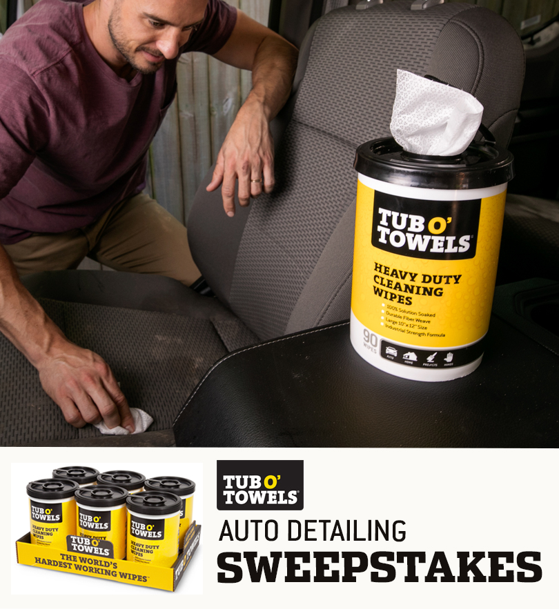 towels-auto-detailing-sweepstakes