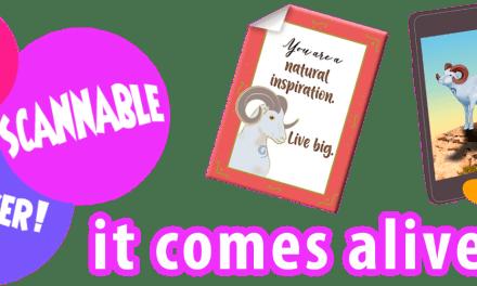 FREE Shaboo Sticker