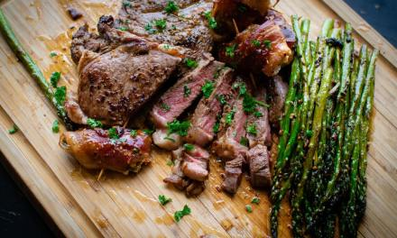 Pioneer Communications Omaha Steaks Giveaway