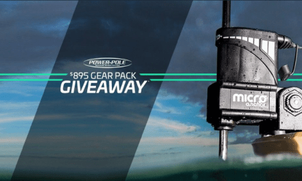 Gear Pack Giveaway