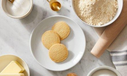 Walkers Shortbread Gluten Free Rounds Giveaway