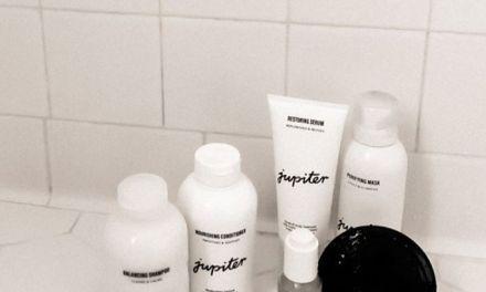 FREE Hello Jupiter Haircare Sample Box