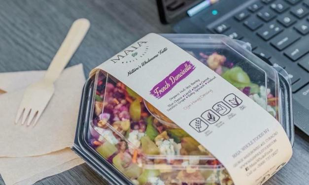 Whole Foods 40th Anniversary Instagram Sweepstakes