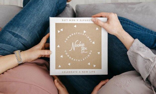 FREE Noobie Box
