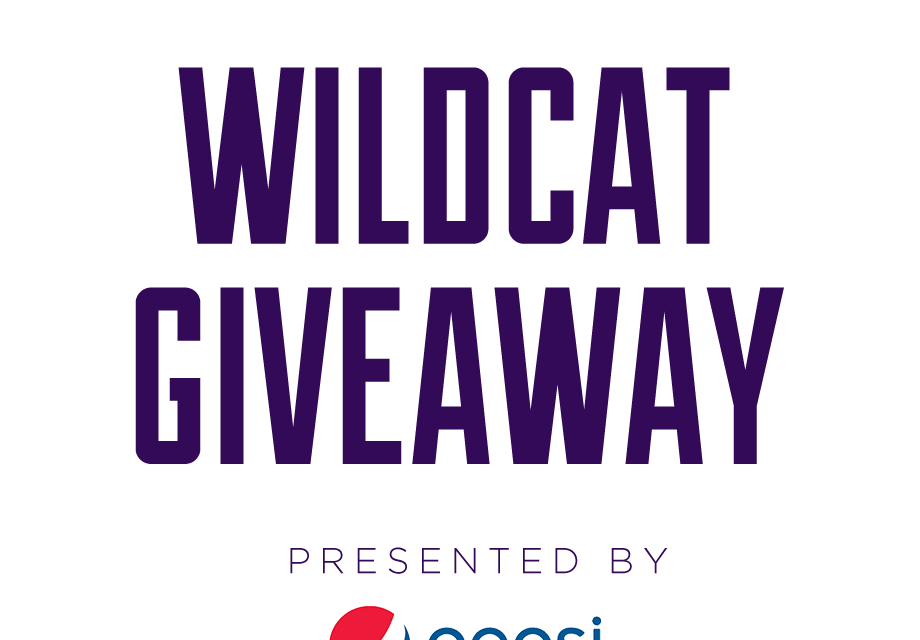 Wildcat Sweepstakes