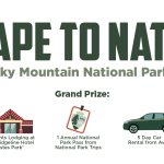 Escape to Nature Giveaway