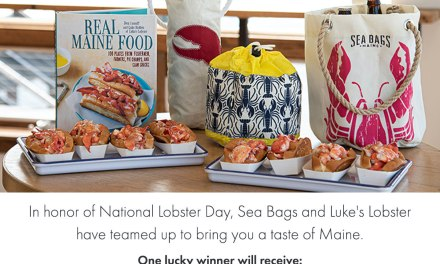Lobster Lovers Sweepstakes