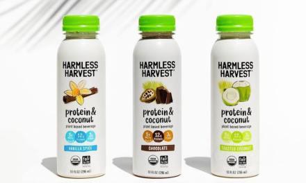 Free Protein Beverages