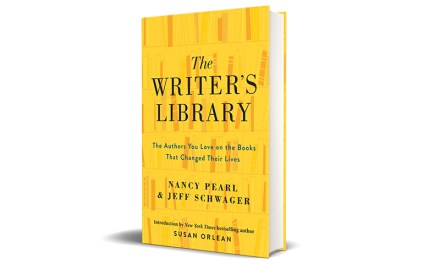 The Writers Library Giveaway