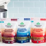Free Healthy Baking Party Pack