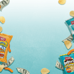 Instantly Win Free HERRS Snacks