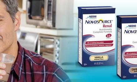 Free Sample Of Novasource Renal