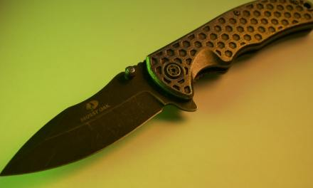 FREE Pocket Knife with Free Shipping