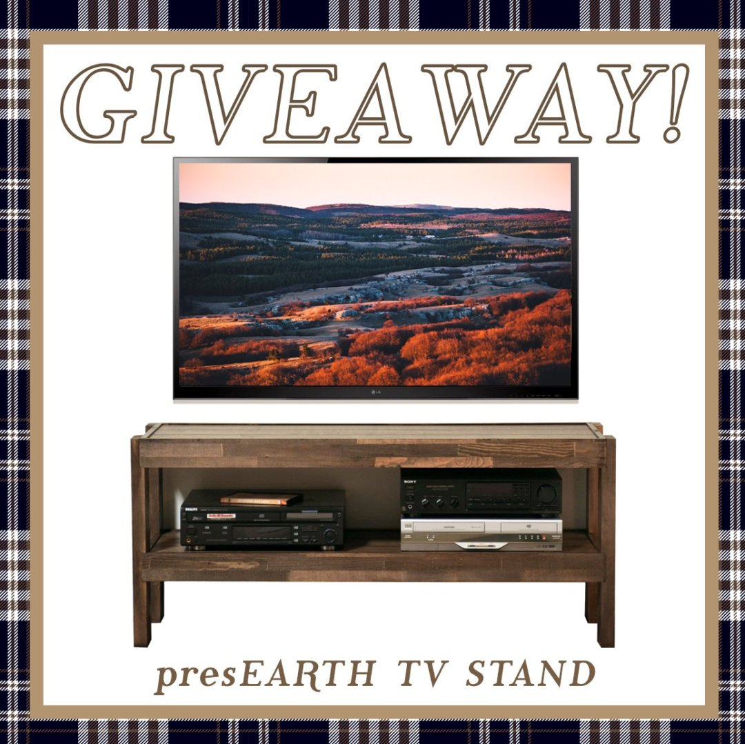 woodwaves-rustic-wood-tv-stand-giveaway
