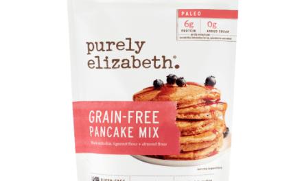 Free Pancake and Waffle Mix