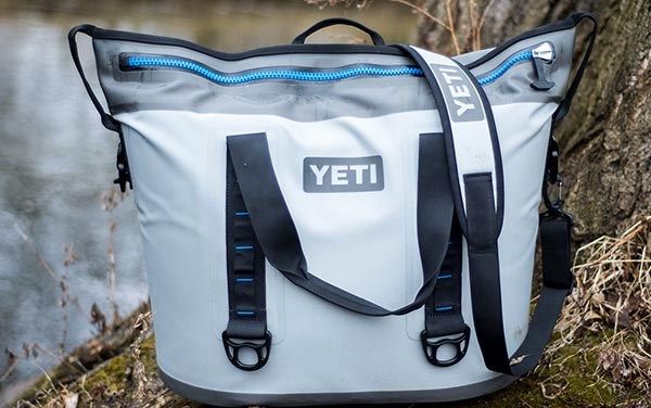 The Yeti Hopper Cooler Giveaway