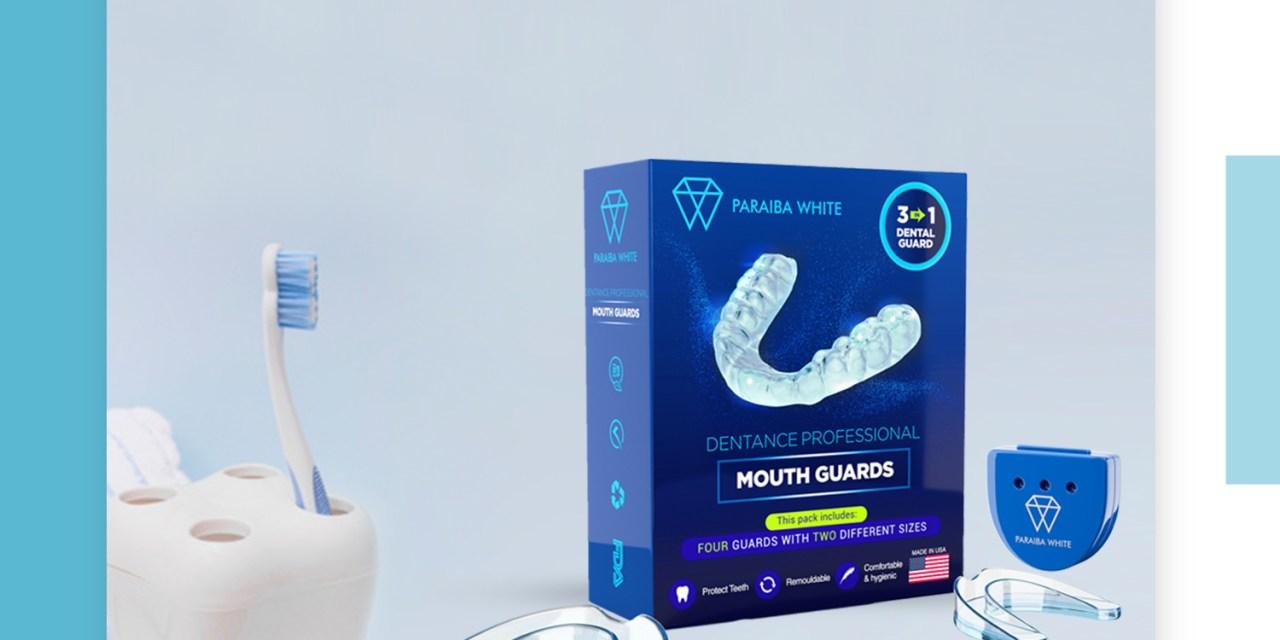 FREE Paraiba White Dental Product Samples