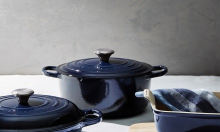 Le Creuset Dutch Oven Giveaway