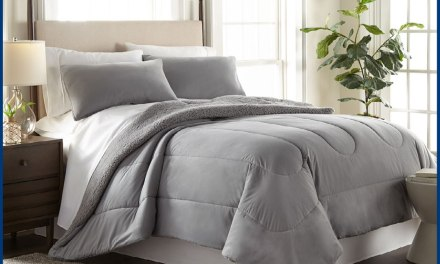 Shavel Home Products Giveaway