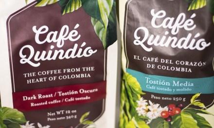 Free Café Quindio Sample