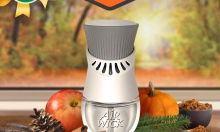 FREE Air Wick Warmer