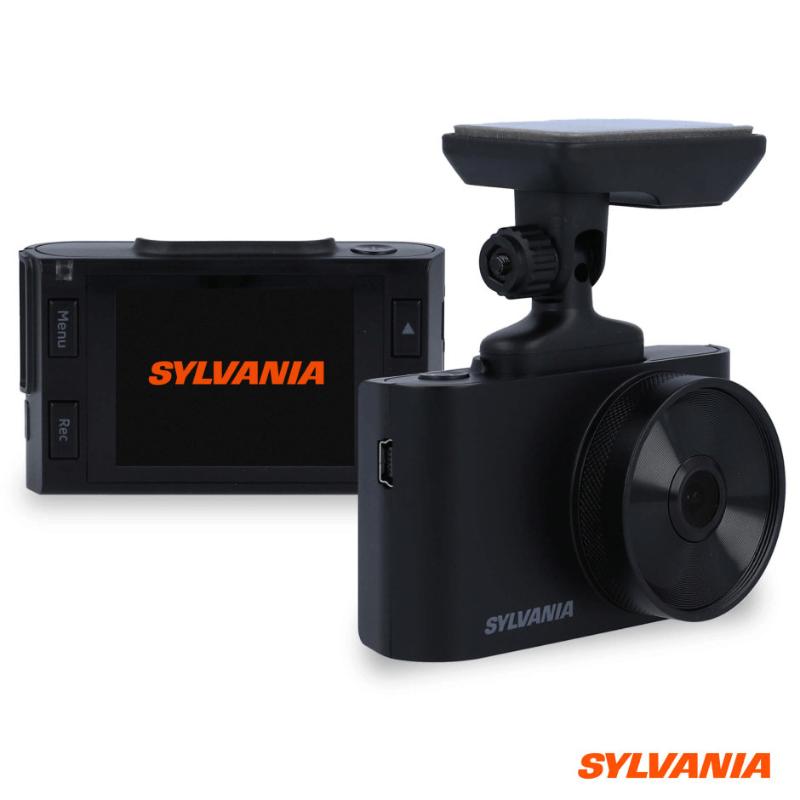 free-sylvania-dash-camera