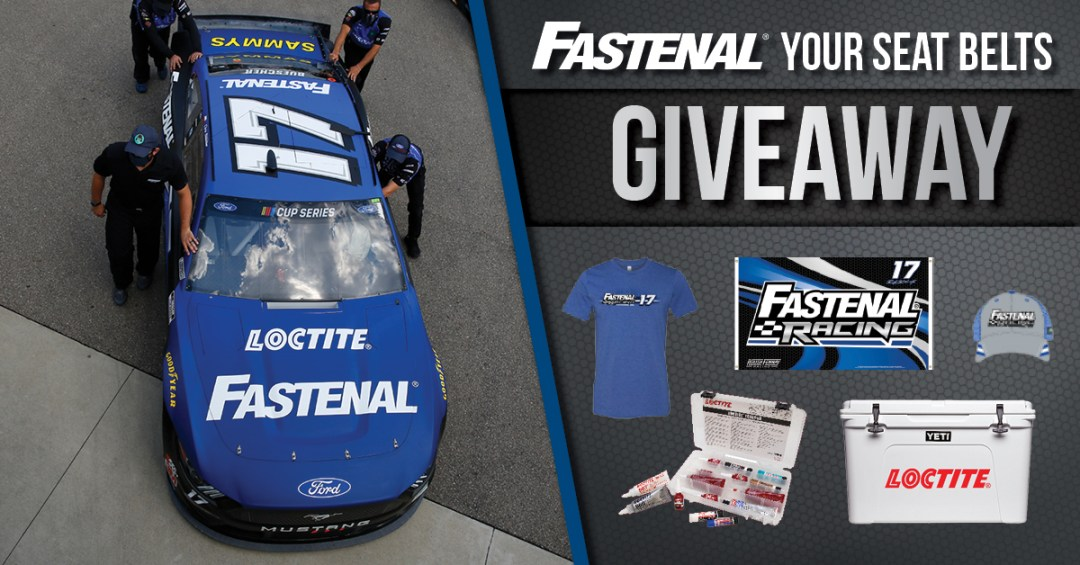 fastenal-your-seat-belts-giveaway