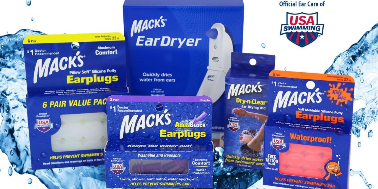 FREE Ear Plugs Sample