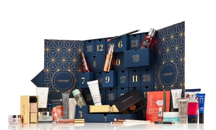 Free LOOKFANTASTIC 2020 Advent Calendar