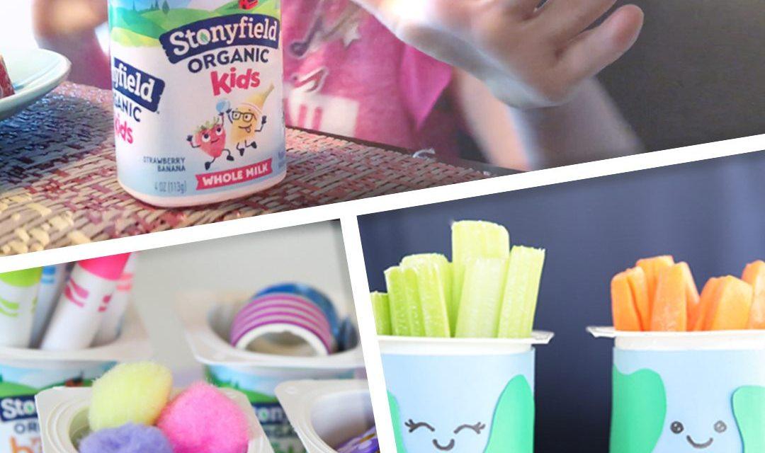 Stonyfield Organic Sweepstakes