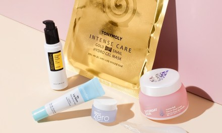 Free Allure Beauty Enthusiasts Community Box