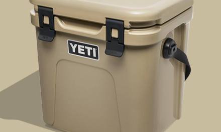 Free YETI Roadie Hard Cooler