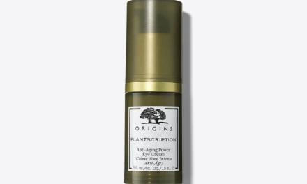 Free Origins Plantscription Anti-Aging Power Eye Cream