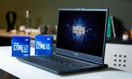 Intel 10th Gen Sweepstakes