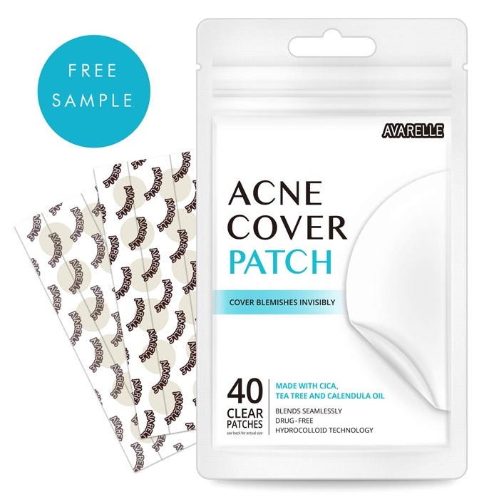 free-acne-cover-patch-sample