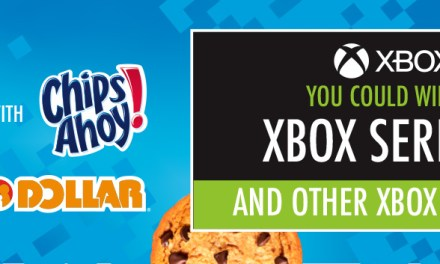 Chips Ahoy and Family Dollar Giveaway