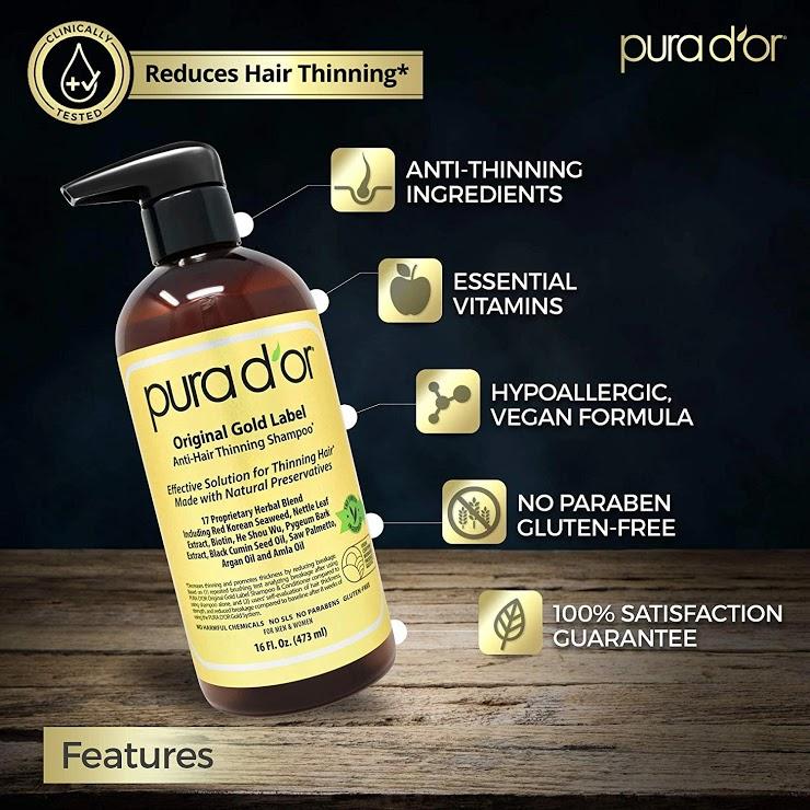 free-pura-dor-products