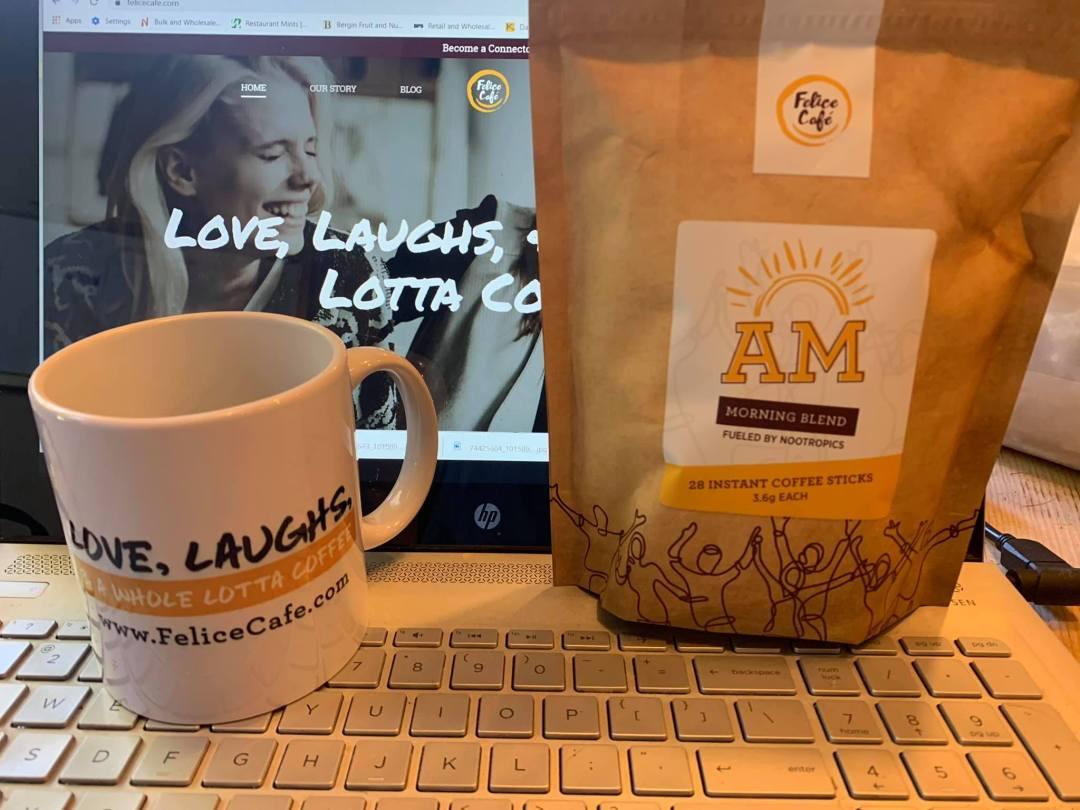 free-felice-café-am-morning-blend-sample