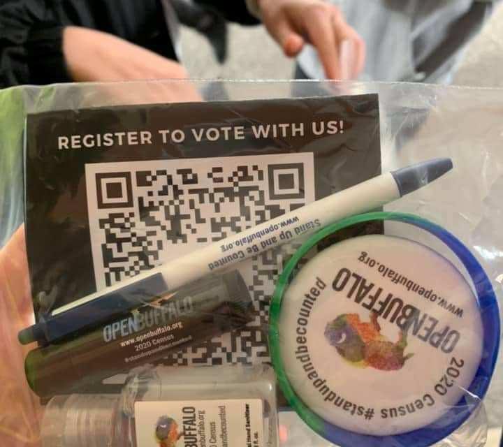 Free Open Buffalo Civic Engagement Pack