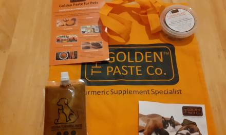 Free The Golden Paste Company Pack
