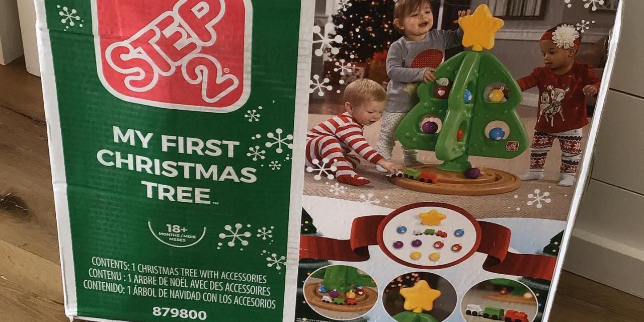 Free Step2 Toys