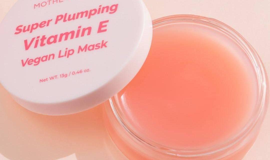 FREE Super Plumping Lip Mask