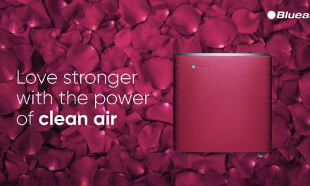 Free Bluair Purifiers and Accessories