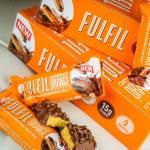 Free Fulfil Protein Bar Box