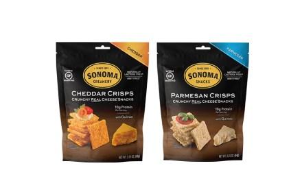 FREE Savory Cheese Crisps Snacks